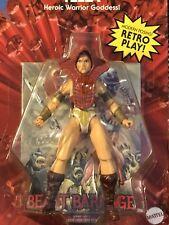 Mattel Masters Of The Universe Classics : Teela Action Figure
