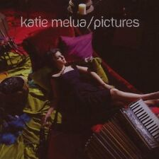 Katie Melua Pictures (2007) [CD]