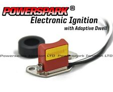 Positive Earth Electronic Ignition Kit for Lucas DKY4A & DKY4HA Distributor
