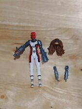 Marvel Legends Omega Sentinel House of M Tri-Sentinel Wave Action Figure
