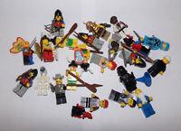 Job Lot Of Lego. TRIBE KNIGHTS BOULDER CITY
