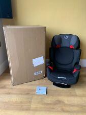 *NEW* RRP £89 - MAXI COSI RODIFAP AIR PROTECT Black Car Seat 2-3 / 15-36 kg