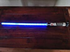 Star Wars Ultimate FX Lightsaber Laserschwert Lichtschwert Obi Wan Kenobi Hasbro