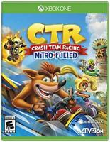 Crash Team Racing: Nitro Fueled (Xbox One)