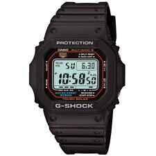 BRAND NEW CASIO G-SHOCK GWM5610-1 BLACK DIGITAL MENS SOLAR WATCH NWT!!