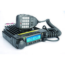 Baofeng 9500 Durable Mobile Transceiver Car Vehicle Radio UHF 400-470MHz  50W