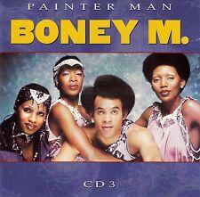 BONEY M. : PAINTER MAN - HIT COLLECTION 3 / CD (BMG ARIOLA MILLER 1996)