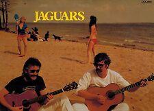 CANADA 1982 INSTR GARAGE ROCK LP LES JAGUARS : JAGUARS : MER MORTE