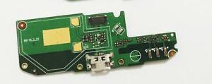 FLAT DOCK USB CONNETTORE RICARICA MICROFONO ASUS ZENFONE GO HD ZB500KL x00ad