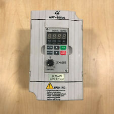 Used Dvm 2s007 05 Aut Drive Frequency Converter Tested Working Ships From Usa