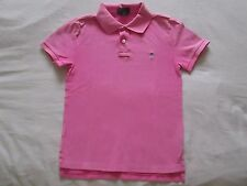 POLO RALPH LAUREN 10 12 ANS ROSE TBE