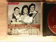 CD OPERETTE / CHANSON GITANE / ANDRE DASSARY / EXCELLENT ETAT
