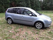 FORD C MAX 2007 5 SEATER MPV  ABSOLUTELY SUPERB USEABLE FAMILY CAR