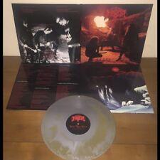 IMMORTAL Diabolical Fullmoon Mysticism LP bathory samael mayhem cradle of filth