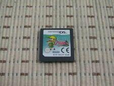 Zelda Spirit Tracks para Nintendo DS, DS Lite, DSi XL, 3DS sin OVP
