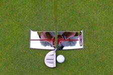 EyeLine Golf Shoulder Mirror - Putting Alignment Mirror (small)…
