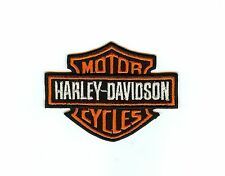 Small Harley Patch.MINT. Fast same day Shipping.Motorcycle ! Chopper !