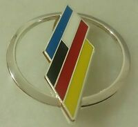 insigne de béret BFA B.F.A Brigade franco-allemande Deutsch-Französische Brigade