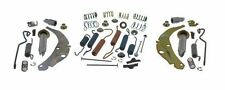 Chevrolet GMC truck rear brake spring kit with adjusters 1965-1973