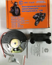 Microprocessor system 12 volt ignition for Dnepr, Ural(650 cc)
