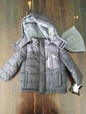 2t boys London Fog winter jacket