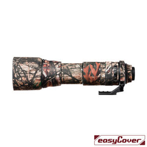 easyCover Lens Oak Cover for Tamron 150-600mm f/5-6.3 Di VC G2 (Forrest Camo)