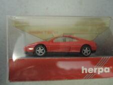 Herpa 2525 Ferrari 348tb aus Sammlung in OVP (300/500)