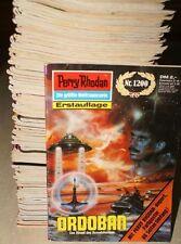Perry Rhodan 1. Auflage 1200-1299 komplett in Z1-2 und Z2