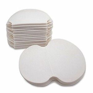 200pcs/set disposable underarm armpit sweat pads stickers shield guard absorb