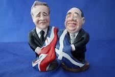 Bairstow Manor Stato dell' Unione FIGURE Cameron / salmond indipendenza scozzese