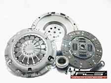 Ford Ranger PJ PK 2.5 3.0L Turbo Diesel Clutch Pro Clutch Kit Inc Solid Flywheel
