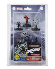 Marvel HeroClix: Deadpool and X-Force Fast Forces WZK 72538