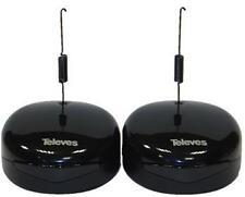 Transmisor de mando a distancia inalámbrico Digidom Televes