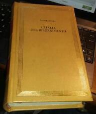 montanelli-gervaso-l'italia del risorgimento-1831-1861-cde 1988