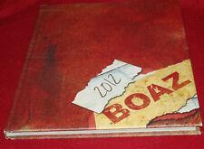 Yearbook 1997 – Boaz High School – Boaz, Alabama!