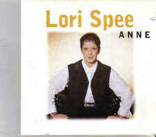 Lori Spee-Anne cd single (Herman van Veen)