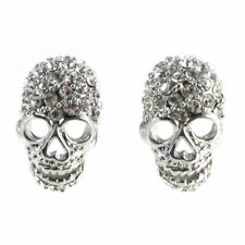 Butler & Wilson Crystal Stud Costume Earrings
