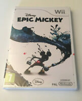 EPC MICKEY WII NEUF SOUS BLISTER