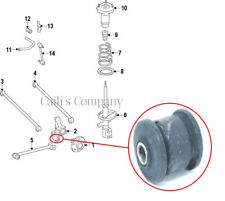 (T-BFB) For TOYOTA CELICA AT200 1993-1999; Rear Knuckle Assembly Lower Bushing