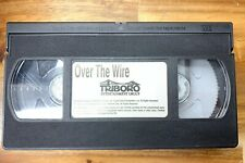 Over The Wire (VHS, 1996) Shauna O'Brien- Tested RARE
