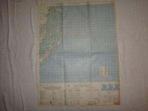 Vietnam Guerre Pictomap Ba Dong, Sud Chine Mer Feuille 6328 III An 1965 Photomap