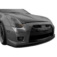 For Infiniti G35 03-07 GTR Style Carbon Fiber Front Bumper Cover Side Add-Ons