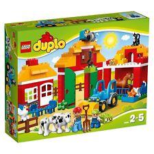 LEGO® DUPLO® 10525 Großer Bauernhof NEU OVP_ Big Farm NEW MISB NRFB 10524 66525