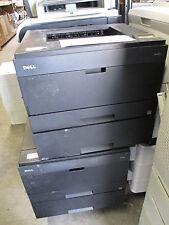 Dell 2330DN A4 Mono Network USB B/W Laser Printer 1200dpi 35 PPM NO PAPER FEED!