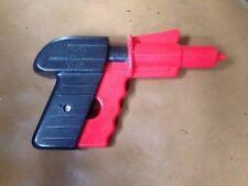 Xie Tai Nº 888 o K vintage in plastica giocattolo Spud Gun