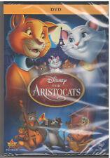 DISNEYS ARISTOCATS (DVD, 2012, Special Edition) NEW