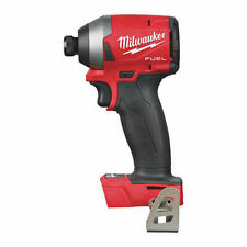 """Milwaukee M18 FUEL® 1/4"""" Hex Impact Driver - Tool Only"""