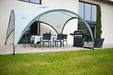 BNIB Coleman event shelter XL 15 x 15/ 4.5m