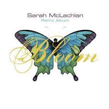 Sarah McLachlan Bloom - Remix 2 CD (2005)