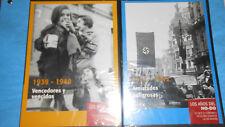 DVD *LOTE 10 DVD DOCUMENTALES LOS AÑOS DEL NODO